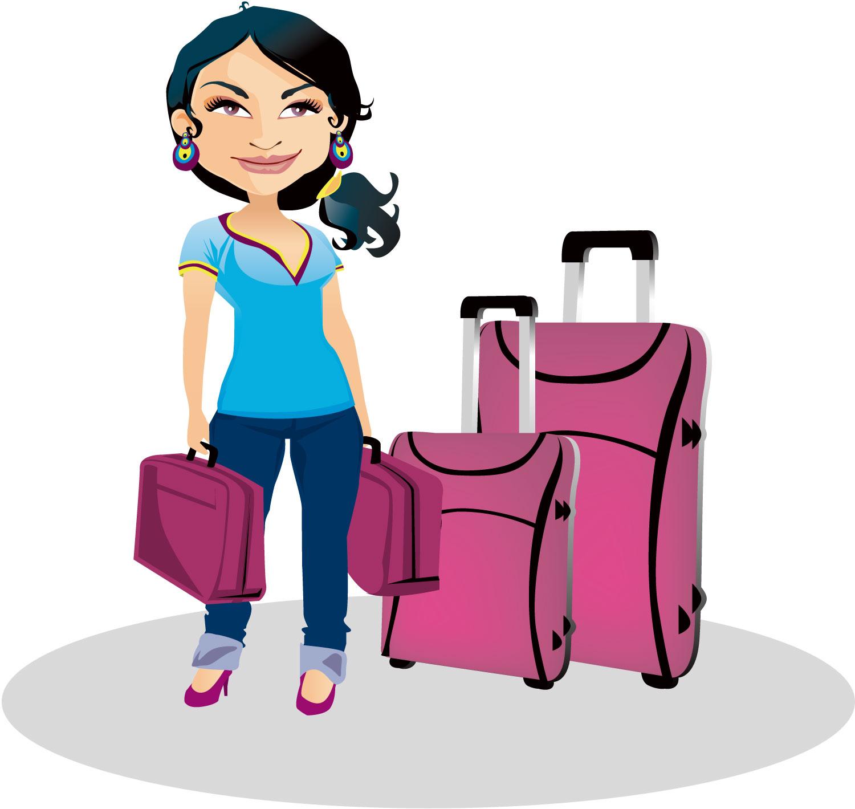 ¿Qué ropa no debes llevar puesta en un aeropuerto?