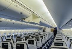 cabina pasajeros asientos entretencion a bordo