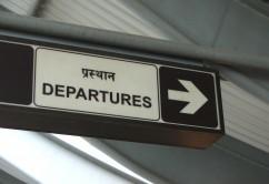 salidas horario partidas embarque departure puerta gate aeropuerto