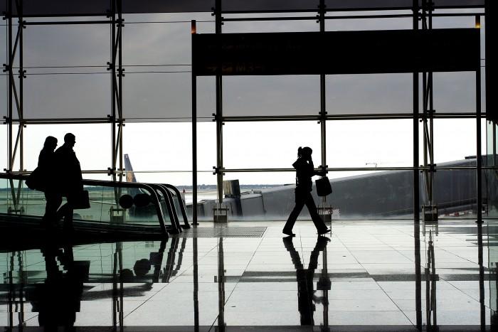 Los pasajeros del low cost lideran el ranking de gasto en destino