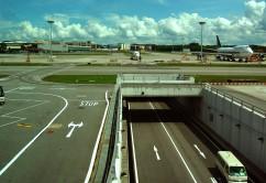 aeropuerto pistas