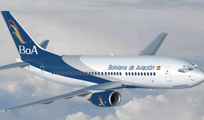 Boliviana de Aviación alquila otra aeronave e incrementa a cuatro sus vuelos a Madrid