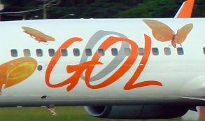 Cai satisfação dos clientes nas empresas aéreas