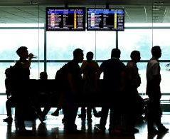 Movimentação nos aeroportos brasileiros aumenta em 2017