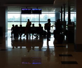 Memorial Day: Aeropuerto advierte del aumento del tráfico