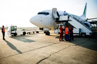Arica completa red de aeródromos alternativos a su aeropuerto Chacalluta en caso de emergencias