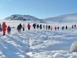 Punta Arenas alberga reunión mundial de turismo antártico