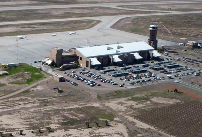 Argentina: Cómo quedará el Aeropuerto en 2014 tras la remodelación total