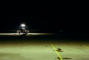 La SCT obtiene derechos de cuatro mil hectáreas para nuevo aeropuerto