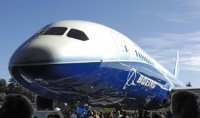 Thomson Airways recibe su primer B787 Dreamliner