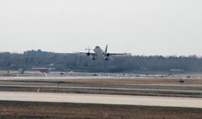Aquecimento global tornará voos mais turbulentos