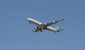 Concluye la huelga de aerolíneas israelíes provocada por el acuerdo con la UE