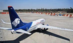 "Aeroméxico pierde ""˜round""™ en investigación de competencia"