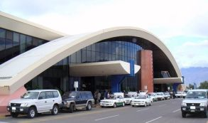 BoA controla el 86% del transporte de pasajeros