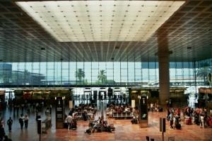 Aeropuerto Internacional de Barcelona - El Prat