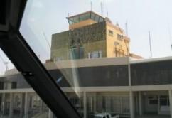 Aeropuerto La Paz El Alto, bolivia