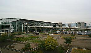 Chile: Transantiago llegará hasta el Aeropuerto