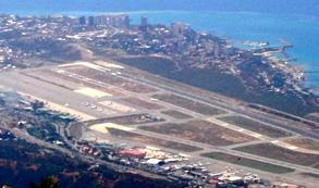 Inaugurarán nueva puerta de embarque en el Aeropuerto Nacional de Maiquetía