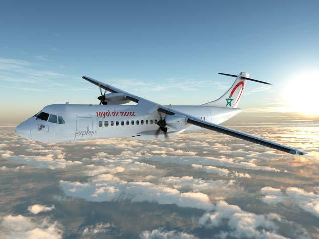 Royal Air Maroc abre su quinto destino en España, Las Palmas