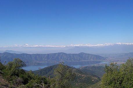 Desarrollo del turismo en el Cordón de Cantillana desde una perspectiva sustentable
