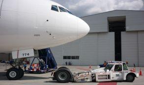 Brasília diminui imposto sobre combustíveis de avião