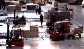 Argentina: Este martes se inaugura la terminal de cargas en el aeropuerto