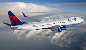Para São Paulo – Delta terá novos voos para o Brasil