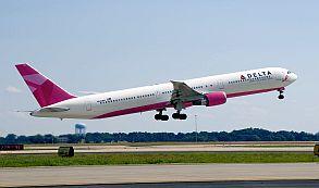 Aerolínea Delta espera mejores ganancias en el segundo trimestre por caída en precio de combustibles