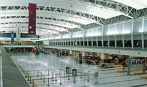 Aeroporto central de Buenos Aires continuará a receber voos de Curitiba por mais um ano
