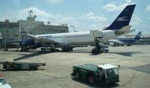 Un día como hoy: Se inaugura el Aeropuerto Internacional de Ezeiza