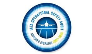 Tame recibe la certificación IOSA para dos años más