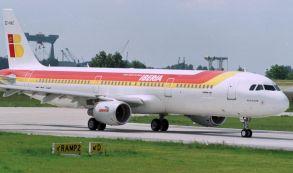 Iberia gastó más en combustible que en personal durante el año 2012