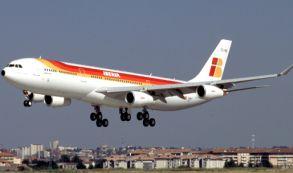 Iberia será la aerolínea del rally Dakar