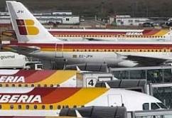 Iberia HUB