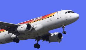 Iberia refuerza su ruta entre Madrid y Miami con el nuevo Airbus A330