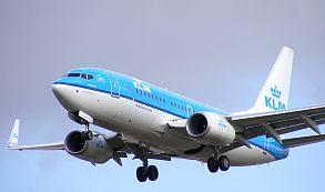 La aerolínea holandesa KLM regresa a Colombia
