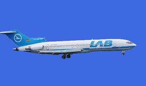 Bolivia: Servicio de Impuestos embarga seis aeronaves del LAB