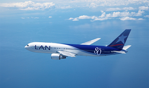 LAN Perú y JAL anuncian implementación de acuerdo de código compartido