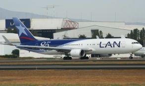 La aerolínea LAN realizó un estudio del perfil del pasajero que viaja desde y hacia Punta Arenas donde hubo un aumento de un 100% en sus vuelos