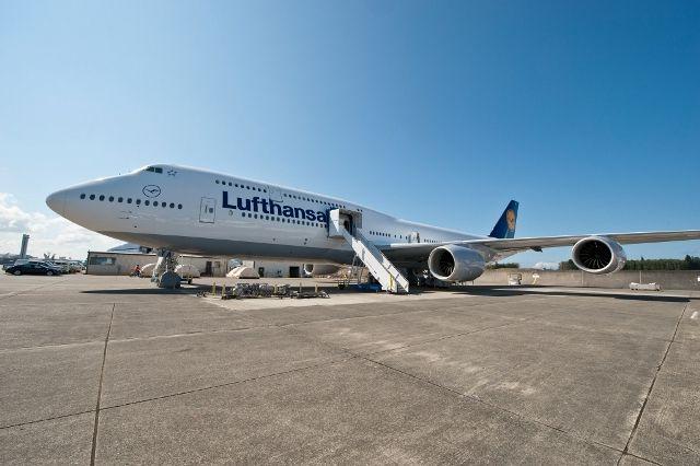 Greve na Lufthansa já afeta voos no Brasil; 1,7 mil voos são atingidos no mundo