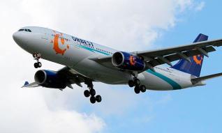 La aerolínea Orbest Portugal unirá Menorca con Asturias en verano