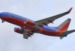 Southwest B737-700