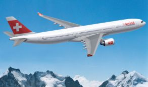 SWISS refuerza sus rutas asiáticas desde Zúrich