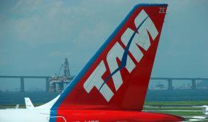 TAM Aviação Executiva expõe aeronaves em Goiás
