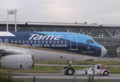 TAME A320
