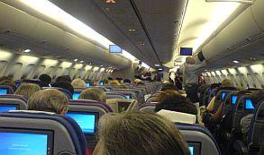 Queda de quase 20% nas passagens de avião atrai con sumidores