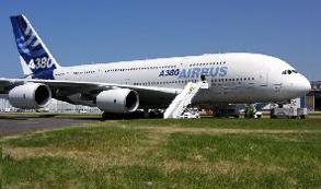 Airbus A380 no despega entre aerolíneas
