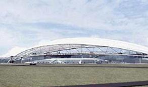 Aeropuerto de Carrasco será primero abastecido por energías renovables propias