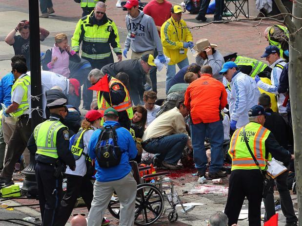 Boston, la ciudad desde la que partieron dos aviones del 11S