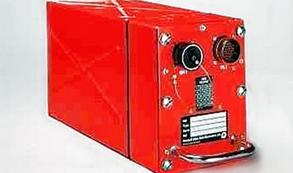 ¿Quién inventó la caja negra?